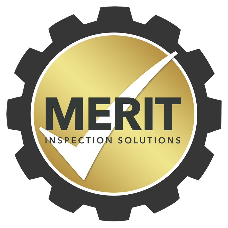 Merit Inspection Solutions Logo