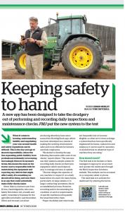 Farm Machinery Journal- MeritAgCheck